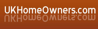UK Home Owners Logo